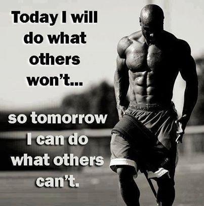 motivatie is alles